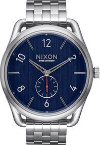 Nixon C45 SS A951-307 Herrenarmbanduhr Design Highlight