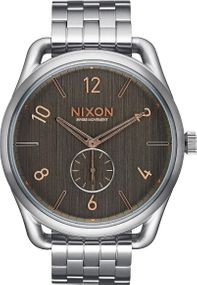 Nixon C45 SS A951-2064 Herrenarmbanduhr Design Highlight
