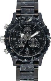 Nixon 42-20 Chrono A037-2185 Herrenchronograph Design Highlight