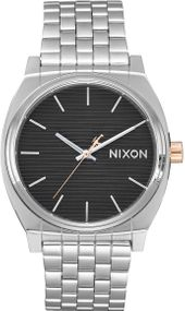 Nixon Time Teller SW A045SW-2446 Unisexuhr Design Highlight