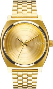 Nixon Time Teller SW A045SW-2378 Unisexuhr Design Highlight