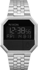 Nixon Re-Run A158-000 Herrenarmbanduhr Design Highlight