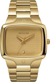 Nixon Player A140-509 Herrenarmbanduhr Design Highlight