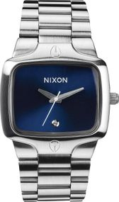 Nixon Player A140-1258 Herrenarmbanduhr Design Highlight