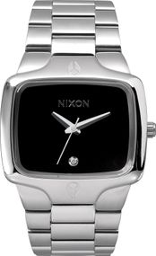 Nixon Player A140-000 Herrenarmbanduhr Design Highlight