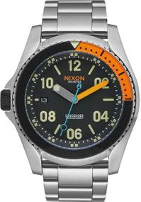 Nixon DESCENDER A959-2336 Herrenarmbanduhr Taucheruhr