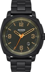 Nixon Charger A1072-1032 Herrenarmbanduhr Design Highlight