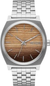 Nixon Time Teller A045-2457 Unisexuhr Design Highlight