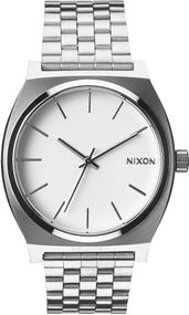 Nixon Time Teller A045-100 Unisexuhr Design Highlight