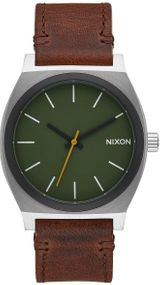 Nixon Time Teller A045-2334 Unisexuhr Design Highlight