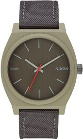 Nixon Time Teller A045-2220 Unisexuhr Design Highlight