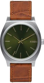 Nixon Time Teller A045-1888 Unisexuhr Design Highlight