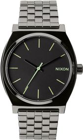 Nixon Time Teller A045-1885 Unisexuhr Design Highlight