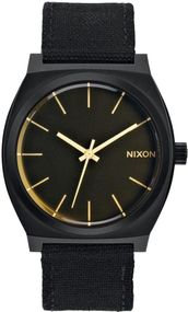 Nixon Time Teller A045-1354 Unisexuhr Design Highlight
