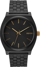 Nixon Time Teller A045-1041 Unisexuhr Design Highlight