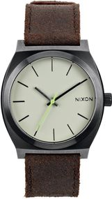 Nixon Time Teller A045-1388 Unisexuhr Design Highlight