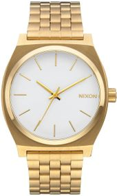 Nixon Time Teller A045-508 Unisexuhr Design Highlight