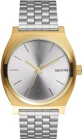 Nixon Time Teller A045-2062 Unisexuhr Design Highlight