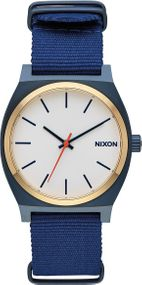 Nixon Time Teller A045-2452 Unisexuhr Design Highlight