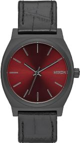 Nixon Time Teller A045-1886 Unisexuhr Design Highlight