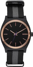 Nixon Time Teller A045-2453 Unisexuhr Design Highlight