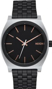 Nixon Time Teller A045-2051 Unisexuhr Design Highlight
