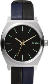 Nixon Time Teller A045-1938 Unisexuhr Design Highlight