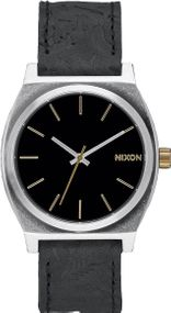 Nixon Time Teller A045-2222 Unisexuhr Design Highlight