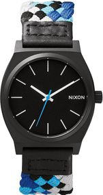 Nixon Time Teller A045-1936 Unisexuhr Design Highlight