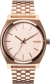 Nixon Time Teller A045-897 Unisexuhr Design Highlight