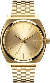 Nixon Time Teller A045-511 Unisexuhr Design Highlight
