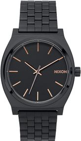 Nixon Time Teller A045-957 Unisexuhr Design Highlight