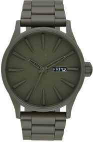 Nixon Sentry SS A356-2338 Herrenarmbanduhr Design Highlight