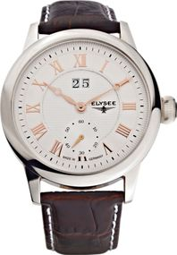 Elysee Germany Executive Edition EL76008 Elegante Herrenuhr Made in Germany