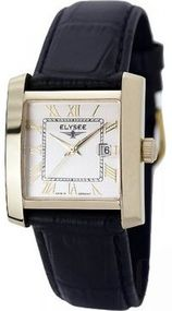 Elysee Germany Executive Edition EL71014 Elegante Damenuhr Made in Germany
