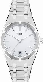 Storm London Hixter 47308/S Herrenarmbanduhr Design Highlight