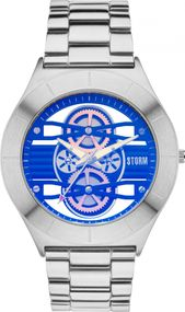 Storm London COGNITION 47267/B Herrenarmbanduhr Design Highlight