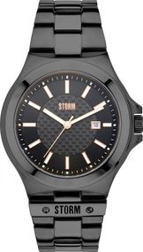Storm London TYRON 47266/SL Herrenarmbanduhr Design Highlight