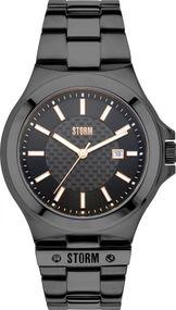 Storm London TYRON 47266/SL Herrenarmbanduhr Design Highlight