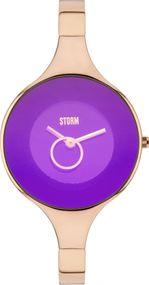 Storm London OLA 47272/P Damenarmbanduhr Design Highlight