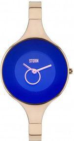 Storm London OLA 47272/B Damenarmbanduhr Design Highlight