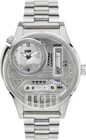 Storm London HYDROXIS 47237/S Herrenarmbanduhr 2. Zeitzone