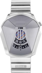 Storm London DARTH 47001/MR Herrenarmbanduhr Design Highlight