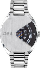 Storm London VADAR 47069/BK Herrenarmbanduhr Design Highlight