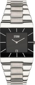 Storm London OMARI XL 47195/BK Herrenarmbanduhr Design Highlight