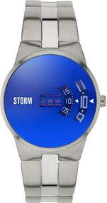 Storm London NEW REMI 47210/B Herrenarmbanduhr Analoge Digitalanzeige