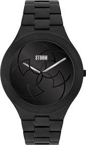 Storm London DENZA LAZER 47249/SL Herrenarmbanduhr Design Highlight