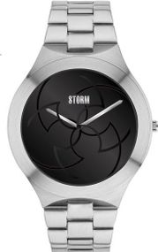 Storm London DENZA LAZER 47249/BK Herrenarmbanduhr Design Highlight