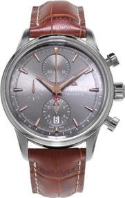 Alpina Geneve Alpiner Chronograph AL-750VG4E6 Herren Automatikchronograph Sehr Sportlich