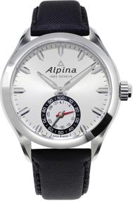 Alpina Geneve Horological Smartwatch AL-285S5AQ6 Herrenarmbanduhr SmartWatch